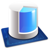 core data icon