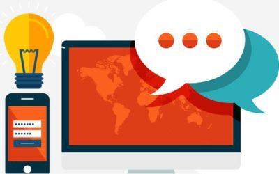 Suite de solutions Marketing Digital - Creactic Lab