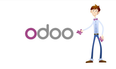ERP Open Source - Odoo